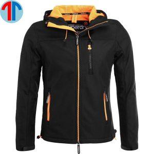 Áo gió đồng phục cao cấp TT014