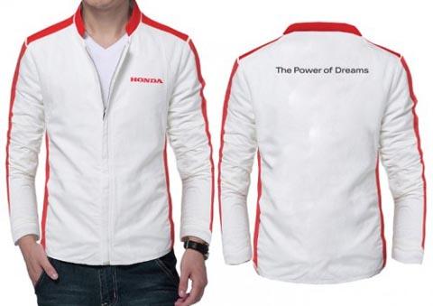 May áo khoác quảng cáo 2