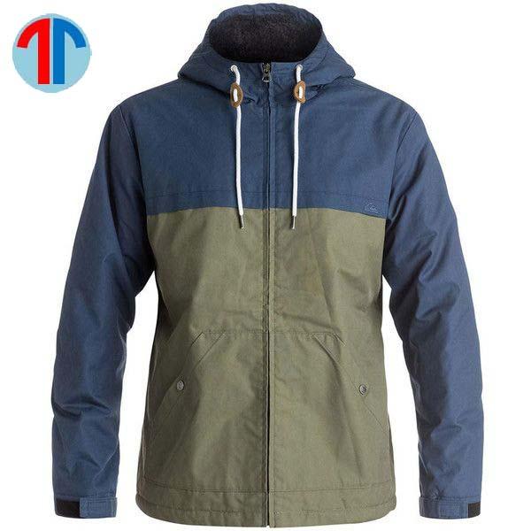 Áo gió nam jacket