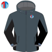 Áo gió đồng phục TT06