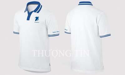 In logo áo đồng phục công ty