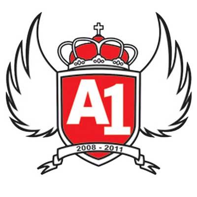Logo thiết kế cho lớp học
