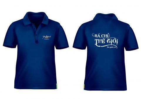Xưởng may áo thun đồng phục sự kiện ra mắt sản phẩm mới