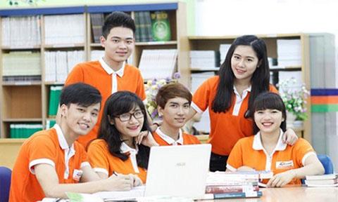 áo thun đồng phục sinh viên
