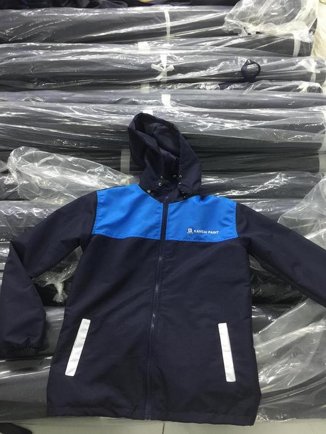 Áo khoác đồng phục của công ty kansai Pain