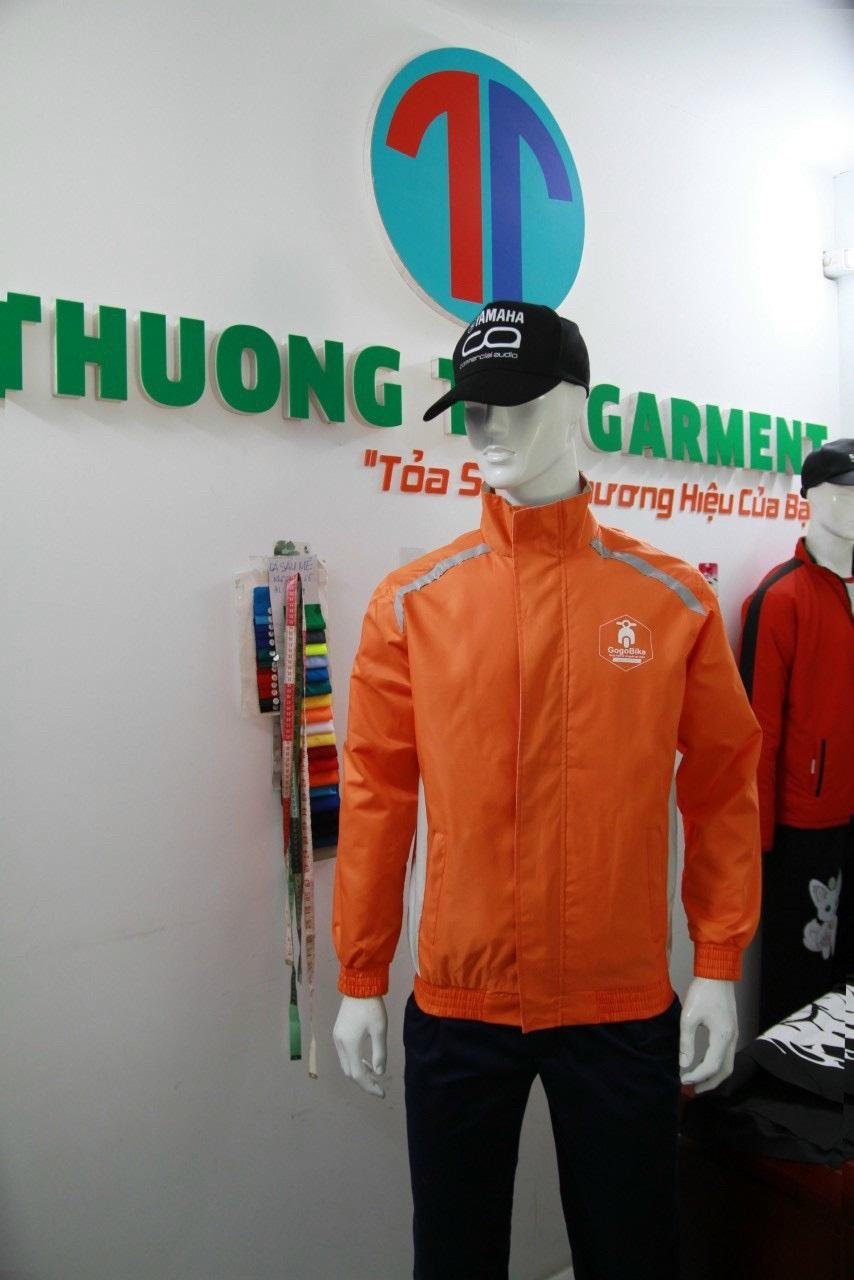 may áo khoác tại tphcm